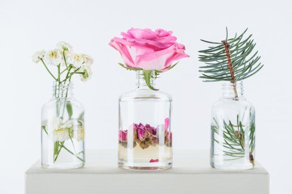 Aromaterapie, Depositphotos.com