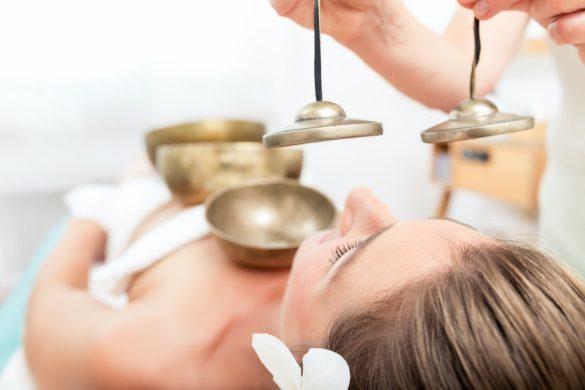 Sound healing, Depositphotos.com