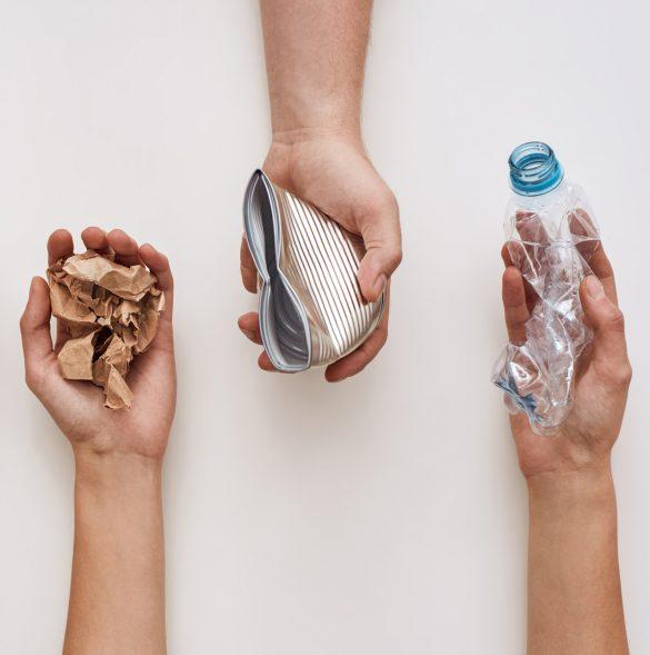 Třídění odpadu, Depositphotos.com