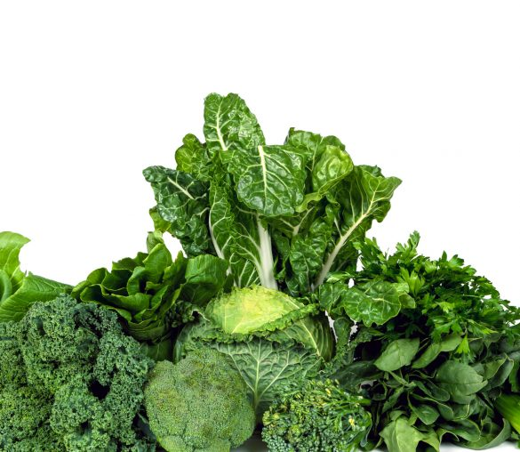Zelenina pro zdraví, Depositphotos.com