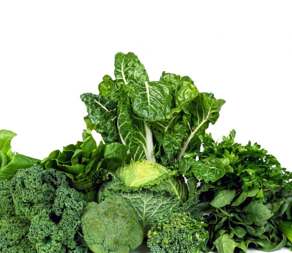 Která zelenina vám dodá nejvíce živin? Co byste měli mít doma