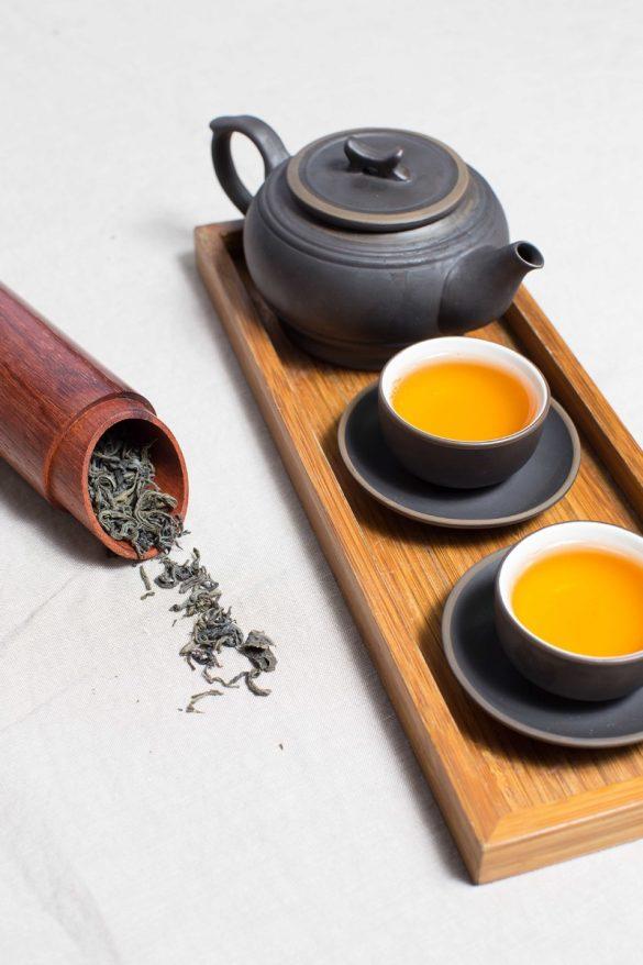 Chvála čaje, Foto: Depositphotos