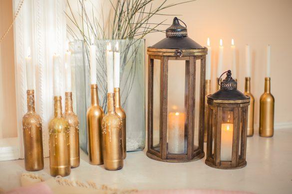Dekorační lahve, Depositphotos.com