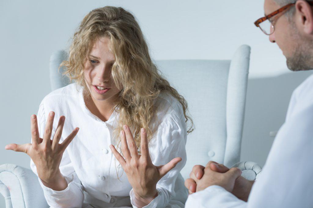S fobiemi může pomoci regresní terapie