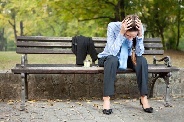 Stres, Depositphotos.com