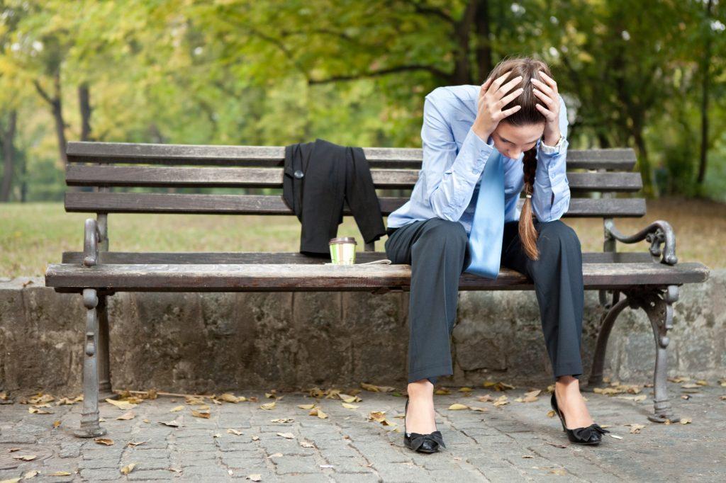 Jak porazit stres? Klidem a kreativitou!