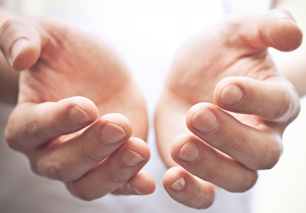 Třes rukou, symptom nemoci nebo neškodná reakce