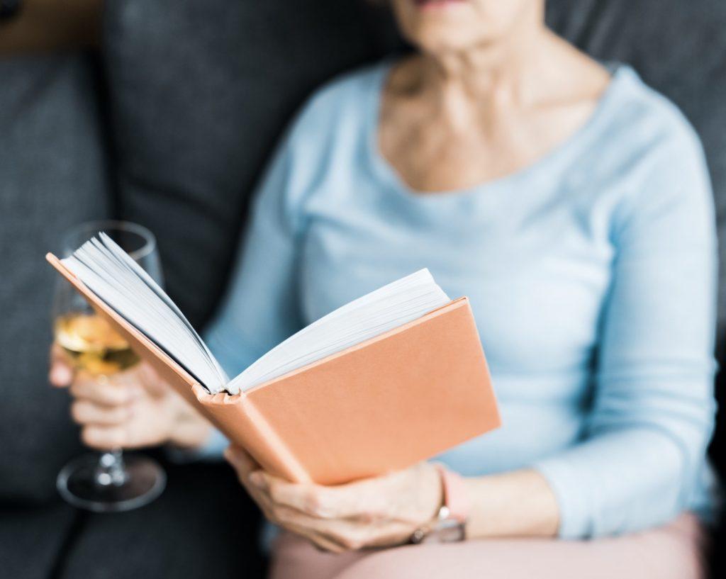Čtení, Foto: Deposiphotos