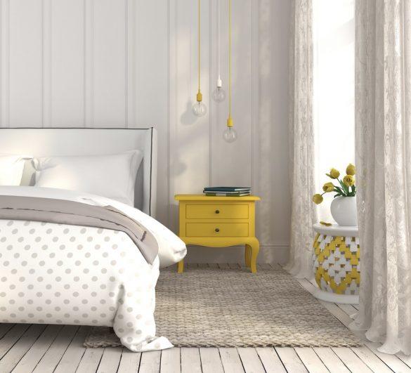 Ložnice, Foto: Depositphotos