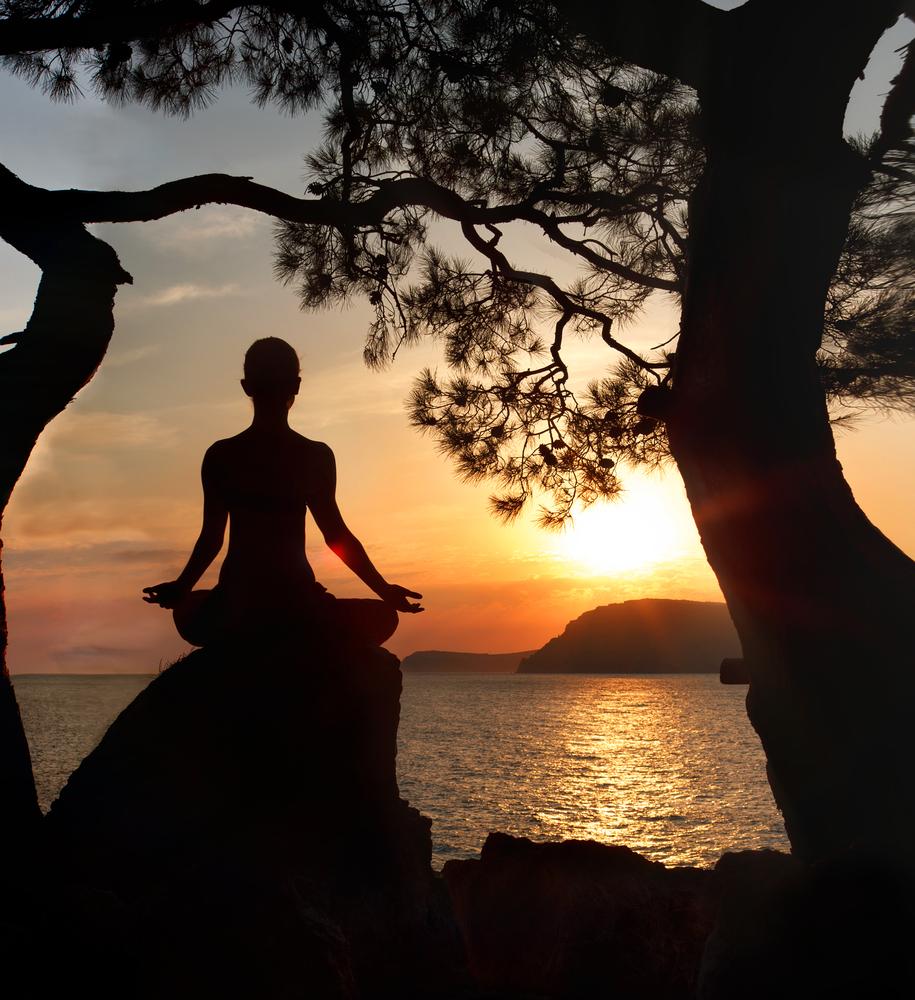 Meditace, Foto: ooGleb, Depositphotos